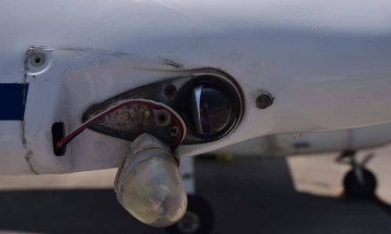 How to Reduce Electrical Power Usage in Your Cessna