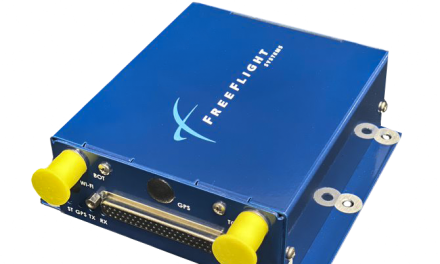 FreeFlight Obtains AML-STC for Datalink ADS-B