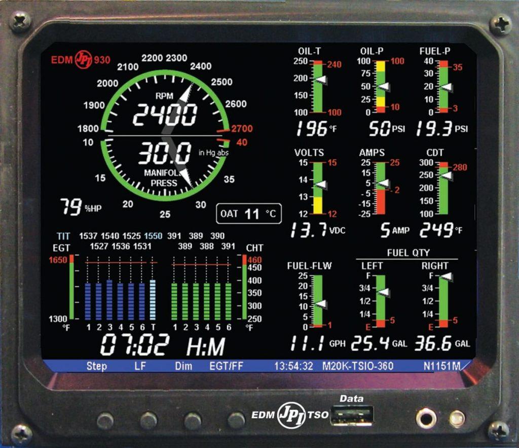 EDM930