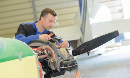 Out of Hibernation, In the Air Again: Getting your airplane prepped for flying season