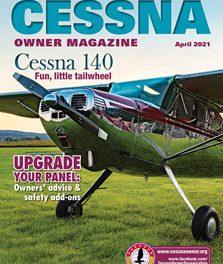 Cessna Owner Magazine April 2021