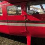 Cessna 206 Emergency eGress System: Airframe Innovations