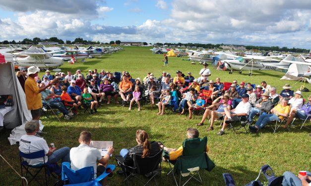 Cessnas 2 Oshkosh 2021: Join fellow Cessna airplane owners at AV21