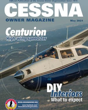 Cessna Owner Magazine May 2021