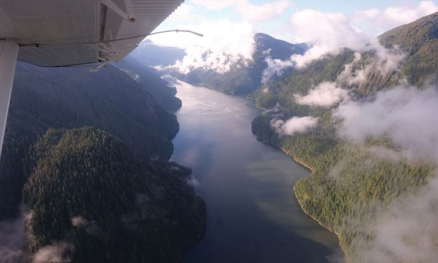 Flying in Alaska: A pilot's perspective on the state's unique flying challenges