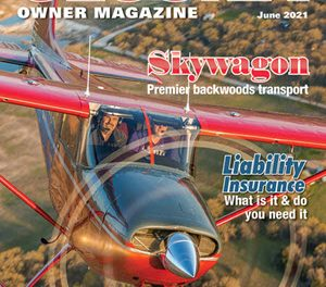 Cessna Owner Magazine June 2021