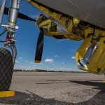 The COVID Effect on Cessna Tire Supply