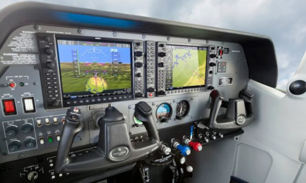 Textron Releases Service Document for Specific Plane Types Who Own Garmin G1000 NXi Flight Decks