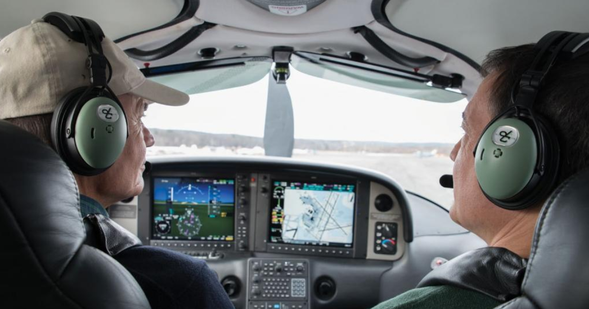 Best ANR Headsets: What to Use in Your Cessna