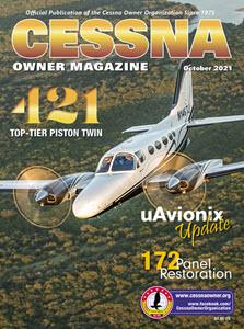 Cessna Owner Magazine October 2021