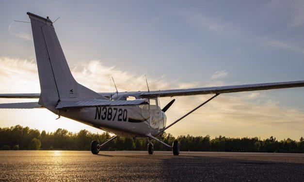 172 Restoration: Duo Remaking Skyhawk Into Dream Photo Plane