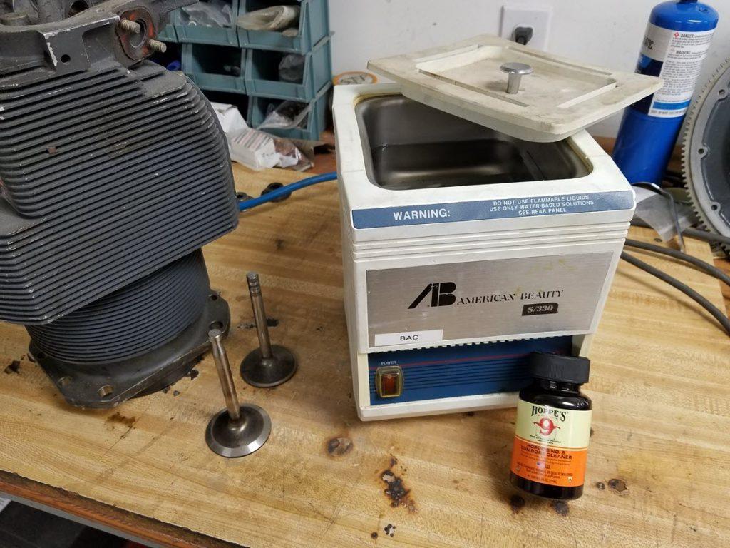 Clean your Cessna Fuel Injectors
