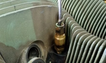 How and Why to Clean Your Cessna Fuel Injectors